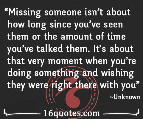 quotes about wanting someone - photo #36