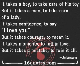 moments to fall in love quotes