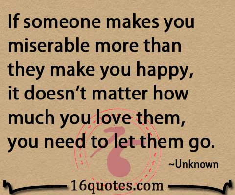 Letting Go Of Someone You Love Quotes. QuotesGram