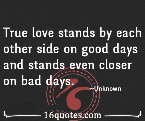 One Sided True Love Quotes : Related Keywords & Suggestions for love each other quotes