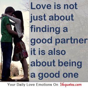 life partner quotes quotesgram
