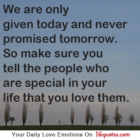 Love Quotes With Pictures Of People : quotes about special people in your life Quotes