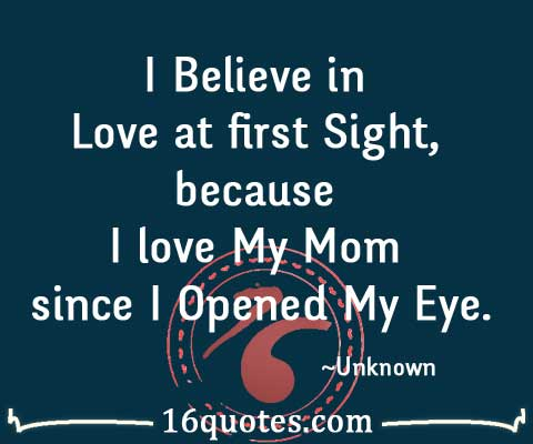 Great Quotes About Love At First Sight : Love At First Sight Quotes quotes.lol-rofl.com